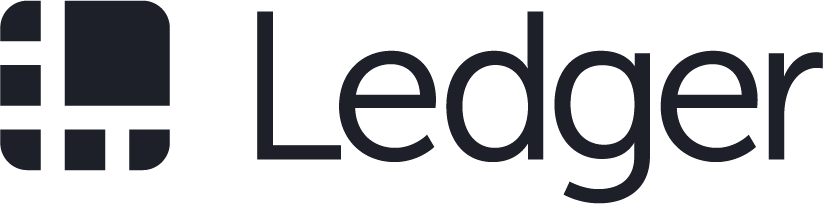 Logo Ledger